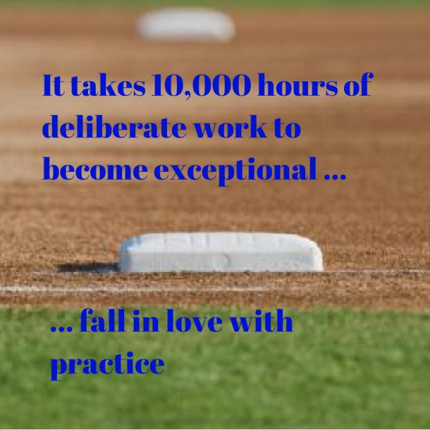 10,000 hour rule