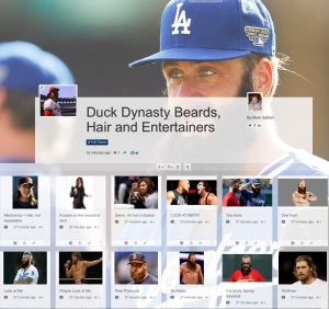 Click on Image to Explore MLB and WWE Grooming